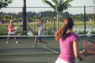 Tennis communities Naples FL