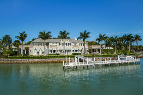 Luxury Naples real estate